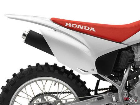 Honda CRF230F STANDARD 2019 - photo 1