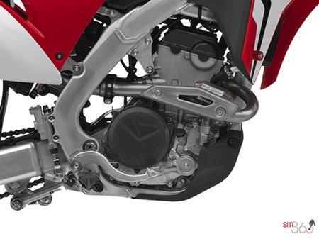 Honda CRF250R STANDARD 2019 - photo 2