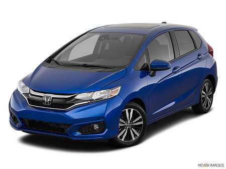 Honda Fit EX 2019 - photo 2