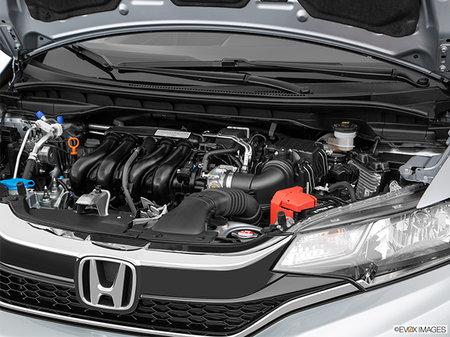Honda Fit LX-SENSING 2019 - photo 1