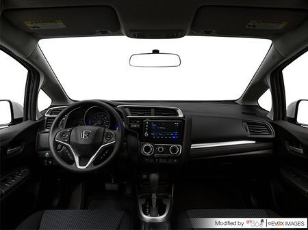 Honda Fit LX-SENSING 2019 - photo 4