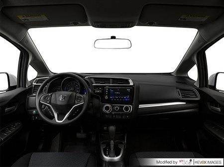 Honda Fit LX-SENSING 2019 - photo 4