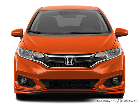 Honda Fit SPORT SENSING 2019 - photo 4