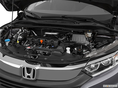 Honda HR-V LX-2WD 2019 - photo 1