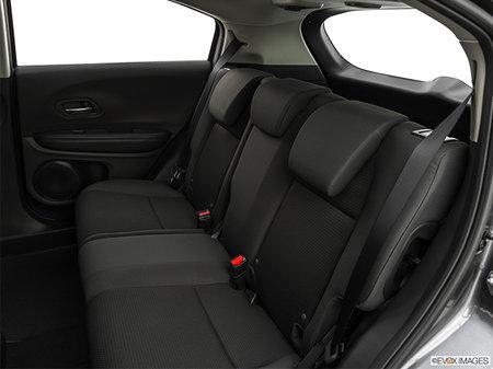 Honda HR-V LX-2WD 2019 - photo 3