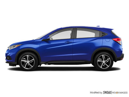 Honda HR-V SPORT 2019 - photo 1