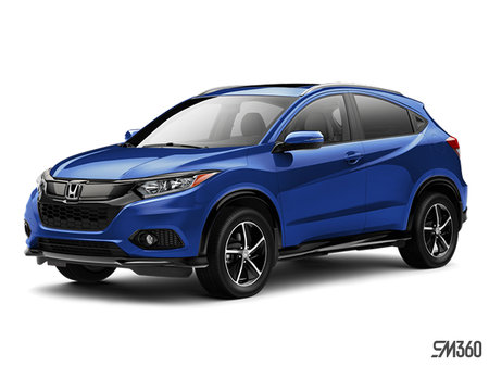 Honda HR-V SPORT 2019 - photo 2