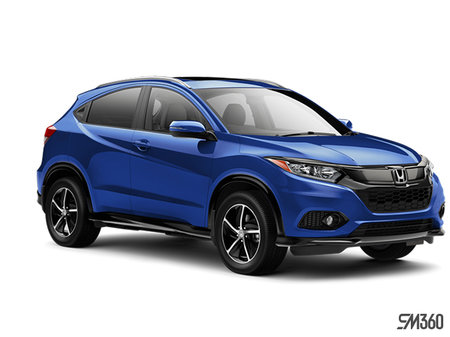 Honda HR-V SPORT 2019 - photo 3