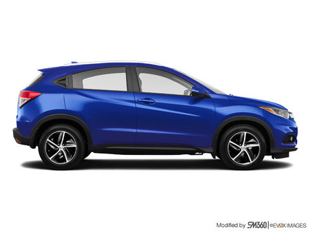 Honda HR-V SPORT 2019 - photo 4