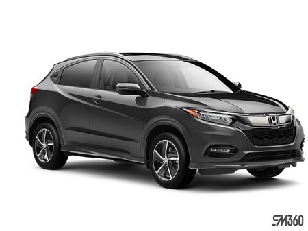 Honda HR-V TOURING 2019 - photo 3
