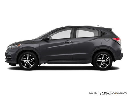 Honda HR-V TOURING 2019 - photo 1