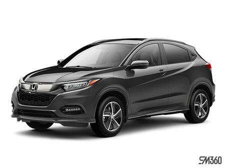 Honda HR-V TOURING 2019 - photo 2