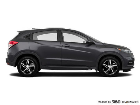 Honda HR-V TOURING 2019 - photo 4