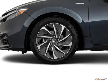Honda Insight Hybrid Touring 2019 - photo 4
