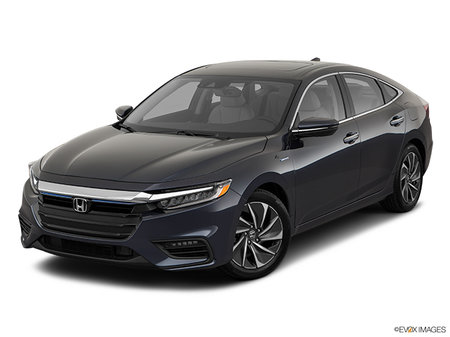 Honda Insight Hybrid Touring 2019 - photo 2