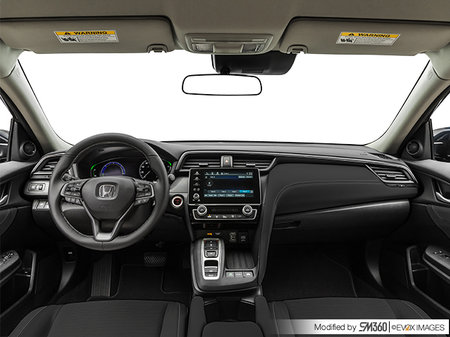 Honda Insight Hybride 2019 - photo 3