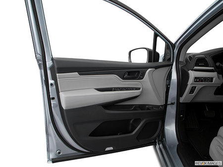 Honda Odyssey EX-L NAVI 2019 - photo 3