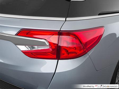 Honda Odyssey EX-L NAVI 2019 - photo 1