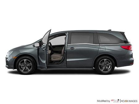 Honda Odyssey EX-RES 2019 - photo 1