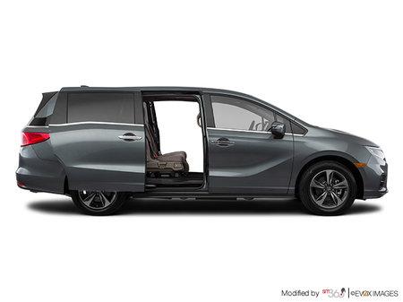 Honda Odyssey EX-RES 2019 - photo 2