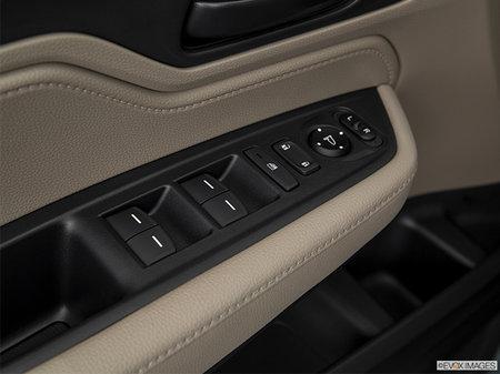 Honda Odyssey EX-RES 2019 - photo 4