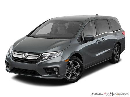 Honda Odyssey EX-RES 2019 - photo 3