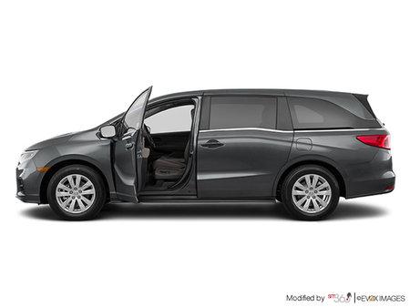 Honda Odyssey LX 2019 - photo 1