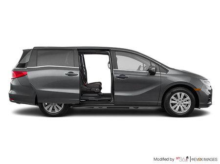 Honda Odyssey LX 2019 - photo 2