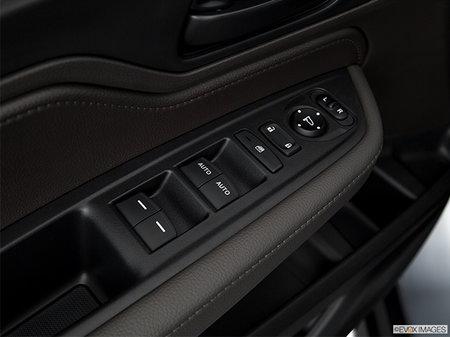 Honda Odyssey LX 2019 - photo 3