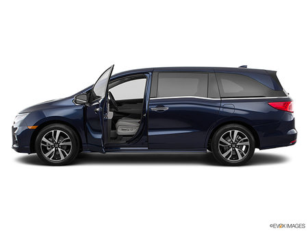 Honda Odyssey TOURING 2019 - photo 1