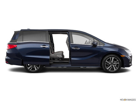 Honda Odyssey TOURING 2019 - photo 2
