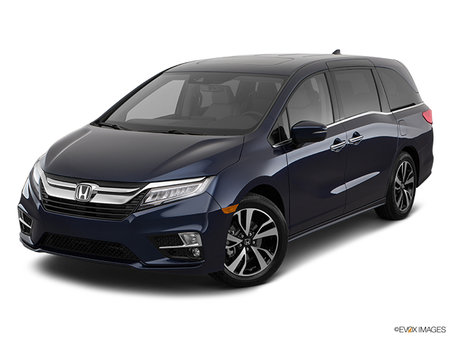 Honda Odyssey TOURING 2019 - photo 3