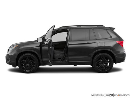 Honda Passport Sport 2019 - photo 1