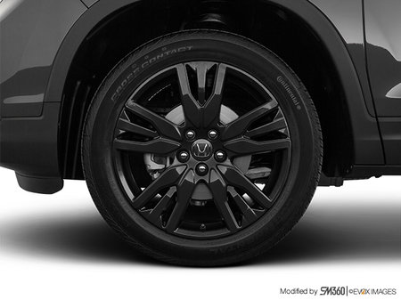 Honda Passport Sport 2019 - photo 3