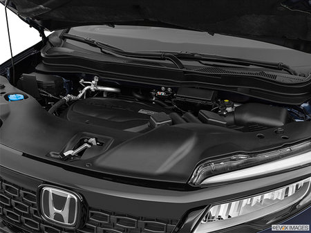 Honda Passport Touring 2019 - photo 4