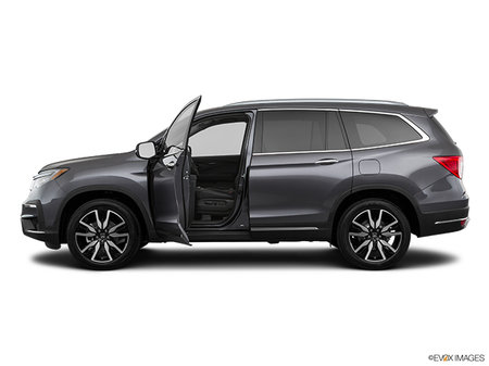 Honda Pilot TOURING 7P 2019 - photo 1