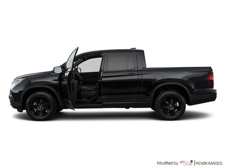 Honda Ridgeline BLACK EDITION 2019 - photo 1
