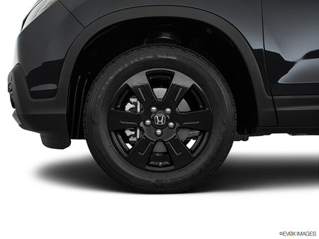Honda Ridgeline BLACK EDITION 2019 - photo 4