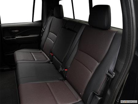2019 Honda Ridgeline Black Edition From 50165 09