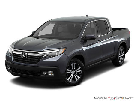 Honda Ridgeline EX-L  2019 - photo 2