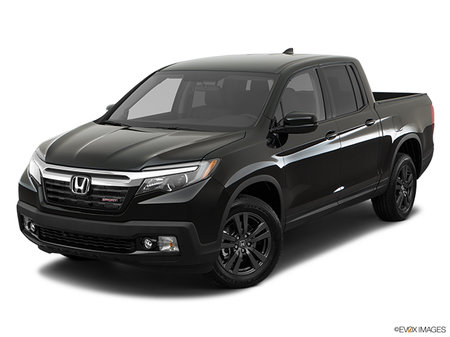 Honda Ridgeline SPORT 2019 - photo 2