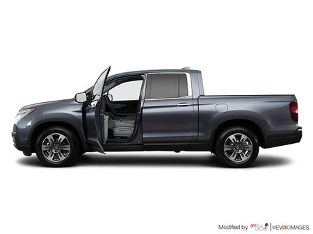 Honda Ridgeline TOURING 2019 - photo 1