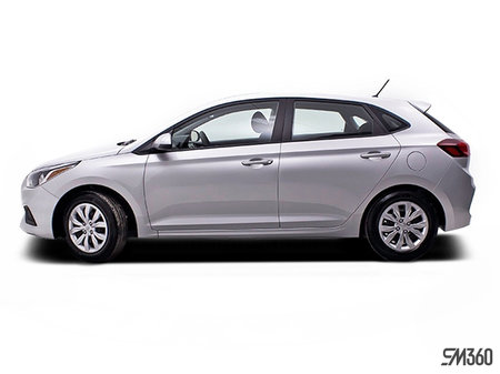 Hyundai Accent 5 doors Essential w/ Comfort Package 2019 - photo 1