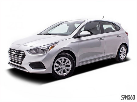 Hyundai Accent 5 doors Essential w/ Comfort Package 2019 - photo 2