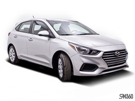 Hyundai Accent 5 doors Essential w/ Comfort Package 2019 - photo 4