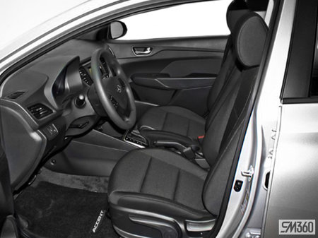Hyundai Accent 5 doors Essential w/ Comfort Package 2019 - photo 3