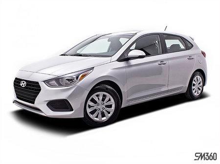 Hyundai Accent 5 doors Essential 2019 - photo 2
