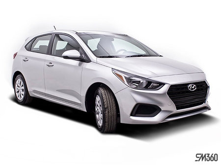 Hyundai Accent 5 doors Essential 2019 - photo 4