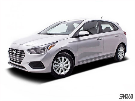 Hyundai Accent 5 doors Preferred  2019 - photo 2