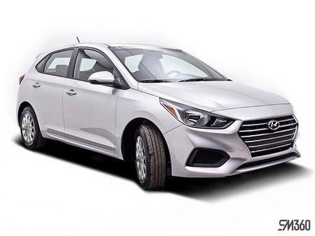 Hyundai Accent 5 doors Preferred  2019 - photo 4